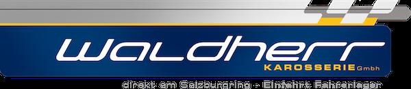 Karosserie Waldherr GmbH - Karosseriebetrieb in Salzburg | Karosserie Waldherr GmbH - Reparatur, §57a Überprüfung, Glasservice, Achsvermessung, Rostschutz und Lackierungen für PKWs und LKWs in Koppl bei Salzburg.